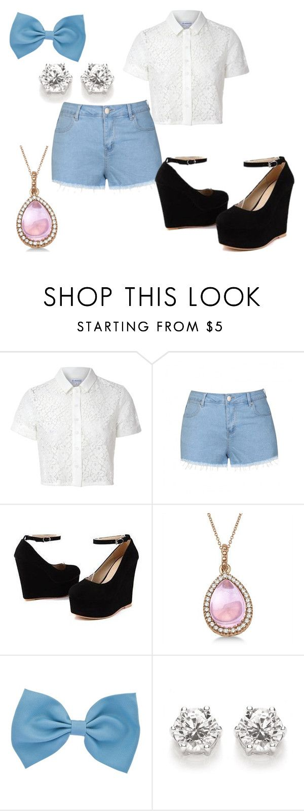 """camila cabello inspired outfit/fifth harmony"" by keiraashlyncliford ❤ liked on Polyvore featuring Glamorous, Ally Fashion, Sidewalk and Allurez"