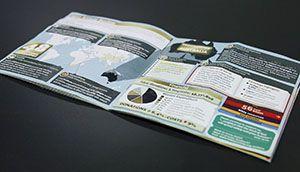 Publications and Splashpages
