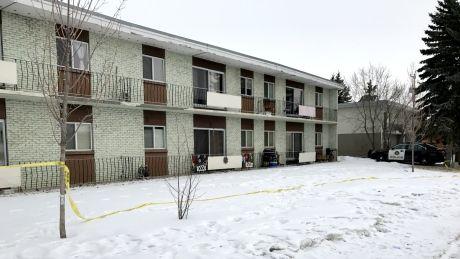 Man shot by Calgary police dies in hospital