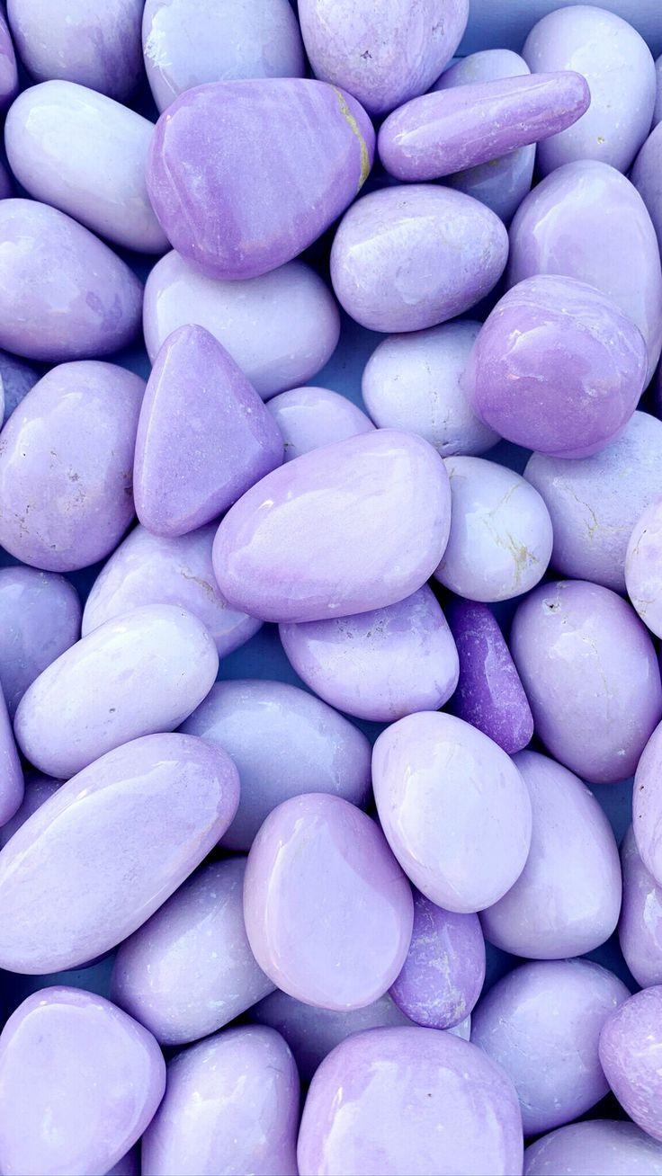 Purple Aesthetic Wallpaper Iphone - Light Purple Aesthetic ...