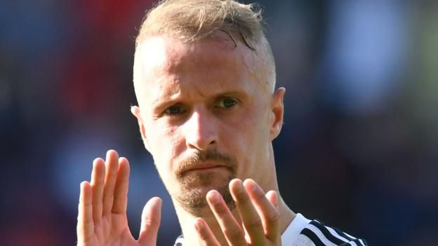 Leigh Griffiths scored two brilliant free-kicks as Scotland drew with England Leigh Griffiths says Scotland should be savouring a first win over England since 1999, rather than rueing a 2-2 World Cup qualifying draw. Griffiths netted two stunning free-kicks in quick succession to put the Scots...