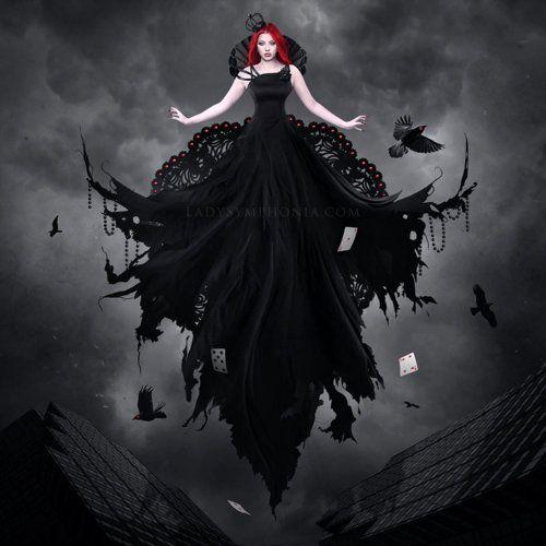 Queen of Hearts Nathalia Suellen