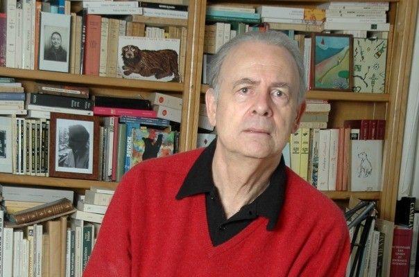 Patrick Modiano - Prix Nobel 2014