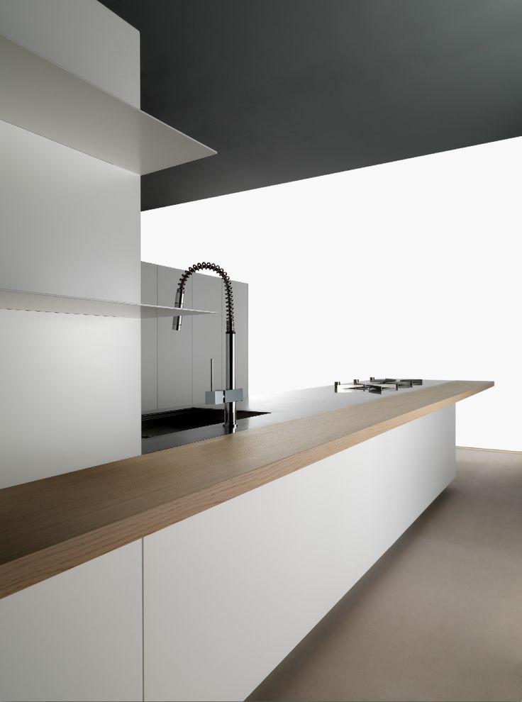 Effeti E1 System MAK1 Kitchen For
