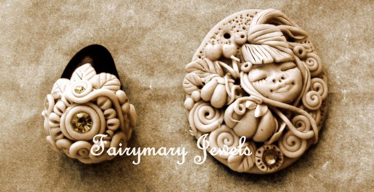 La fatina delle zucche https://www.facebook.com/pages/Fairymary-Jewels/208528805873162?sk=app_305927716147259