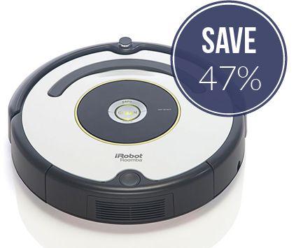 Httpwwwhome2kitchencomcategoryRoomba Save 47 On A Roomba