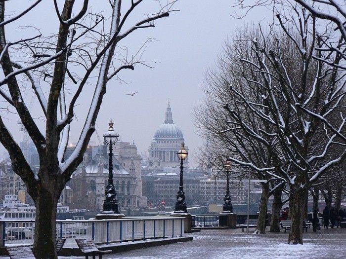 Этот мир из серебра. Зима фото
