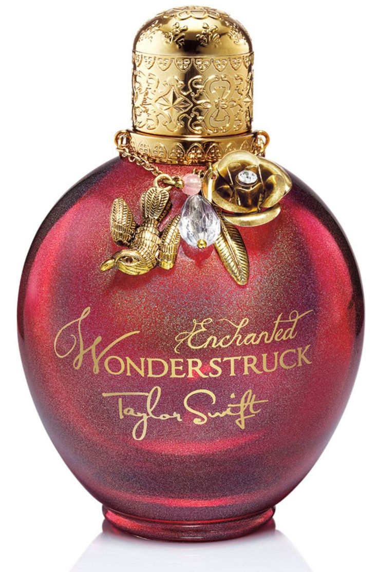 Desperately want! Taylor Swift's #Enchanted perfume!