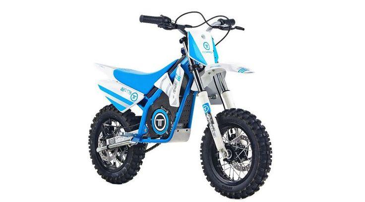 E10 Electric Kids Enduro Bike