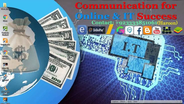 Communication for Online & IT Success Introduction Urdu/Hindi