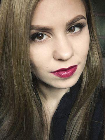 My Belle, Irina Chireacova. Моя красавица - Ирина Кирякова.