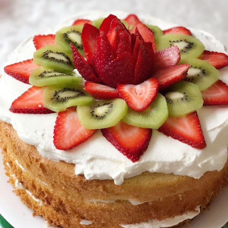 #JennifersKitchen Ethan's birthday cake!