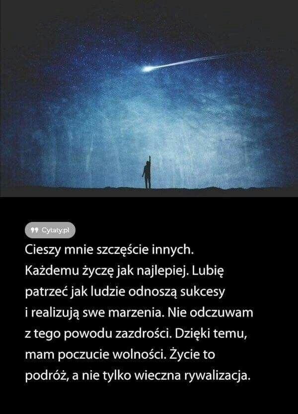 #cytaty #po #polsku #zyciowe #marzenia #zlote #mysli #sukces