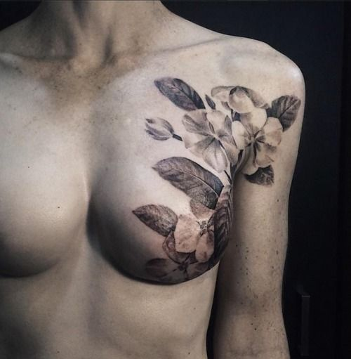 Breast Cancer Survivor Has Hummingbird Tattoo To Cover: 32 Best Scar Cover Up Tattoos Images On Pinterest