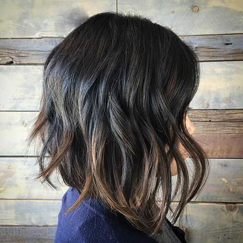 Groovy 25 Best Ideas About Short Brunette Hairstyles On Pinterest Fall Hairstyles For Women Draintrainus