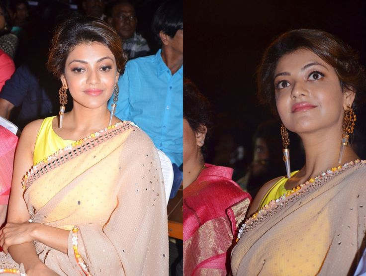 Actress Kajal Agarwal New Stills