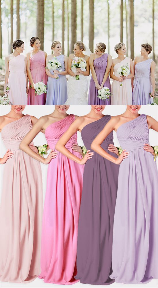 Affordable Bridesmaid Dresses – For Her and For Him