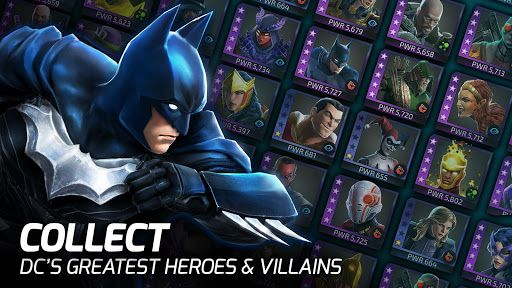 DC Legends: Battle for Justice #Generator #videogame #Android #iOS #giveaway #gaming #Hacked https://t.co/qePEDhB1BI