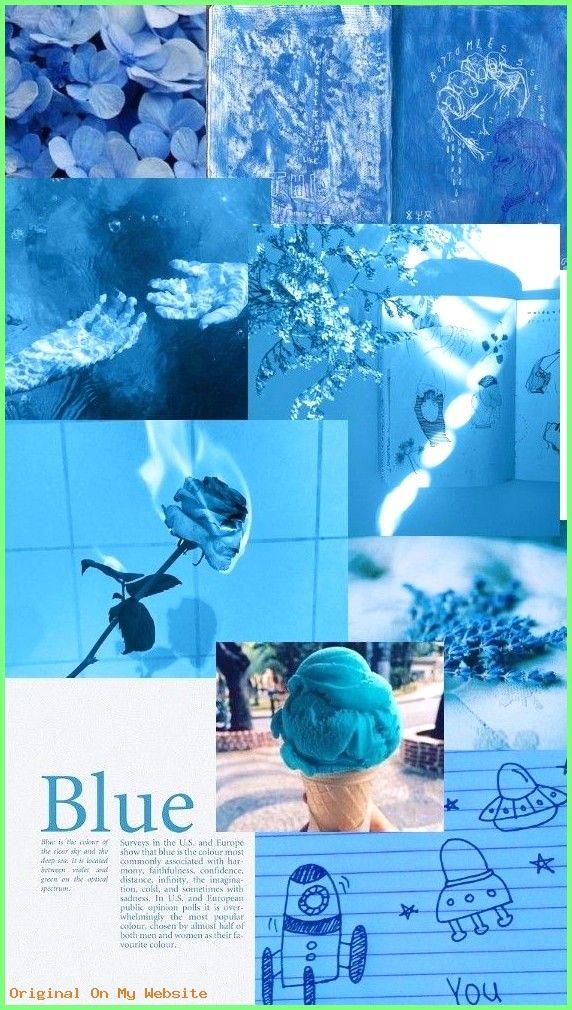 Wallpaper Tumblr Lockscreen Blue Tumblrwallpapersquotes Wallpapertumblraestheticpast Blue Wallpaper Iphone Light Blue Aesthetic Aesthetic Iphone Wallpaper
