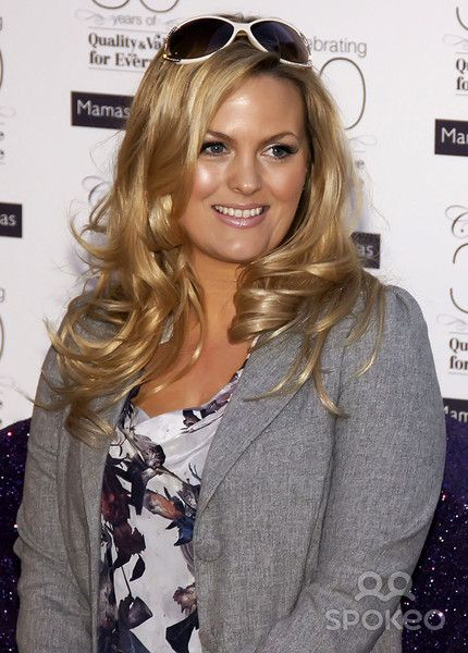 Jo Joyner Nude Photos 67