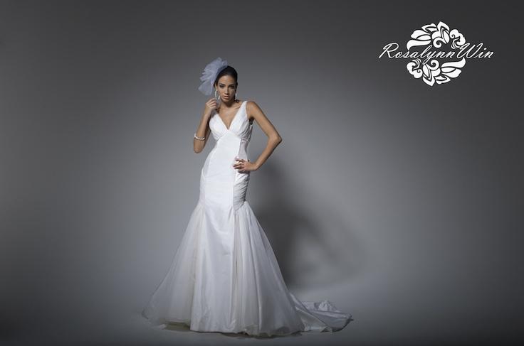 Bordeaux gown. www.rosalynnwin.com