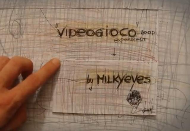 VIDEOGIOCO (loop experiment)