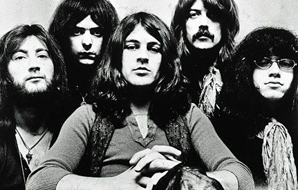 Formed in February 1968, Deep Purple
