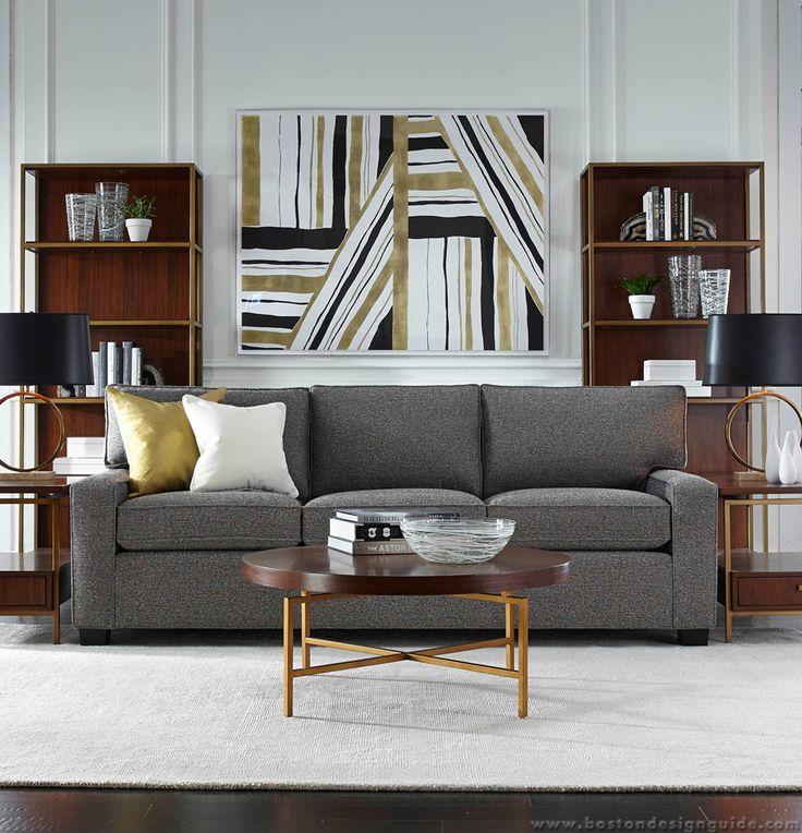 Mitchell Gold + Bob Williams | Modern Furniture In Boston And Natick |  Boston Design Guide | Furniture | Pinterest | Bobs, Furniture And Modern  Furniture