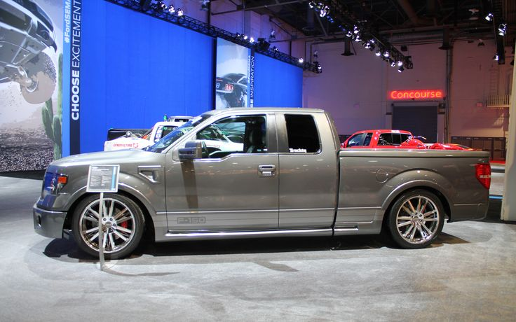 2021 Ford F150 What We Know So Far Ford trucks, Ford
