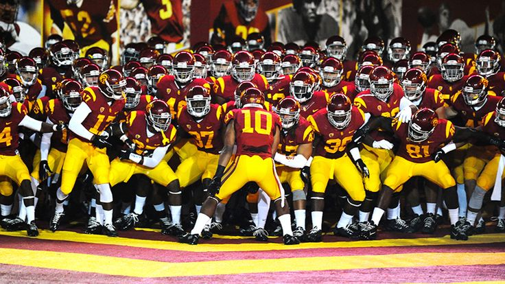 Having grown up in Los Angeles, without a football team, I adopted the USC Trojans as my team. And it wasn't until moving to San Diego that I picked up the Chargers as my professional choice. But with the return of the Rams, they can expect to have to steal market share from the Chargers, Trojans, and even Dodgers, Lakers, and Clippers. And it'll take some time, because right now the Trojans are the best team that LA has.