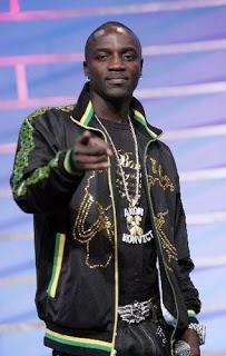 Akon...For listening his songs  visit our Music Station http://music.stationdigital.com/  #akon