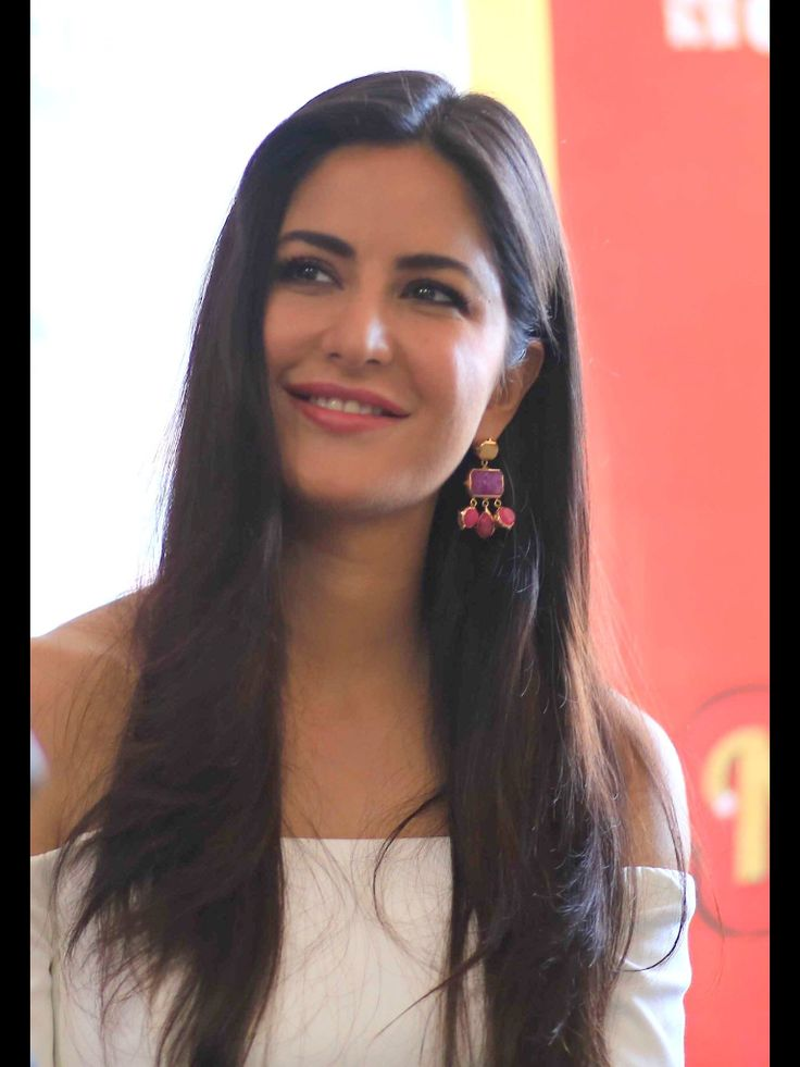 Katrina Kaif At Film 'Baar Baar Dekho' Promotions In New Delhi