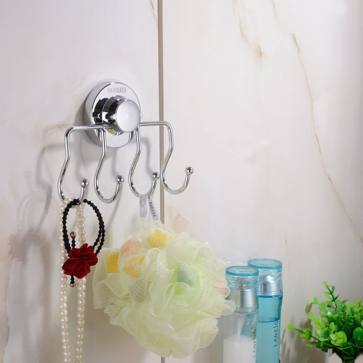 Best Suction Cup Bathroom Accessories Images On Pinterest