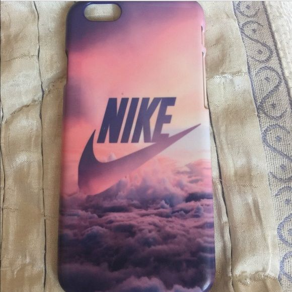 Iphone 6 case Nike iphone 6 case. New Nike Accessories Phone Cases