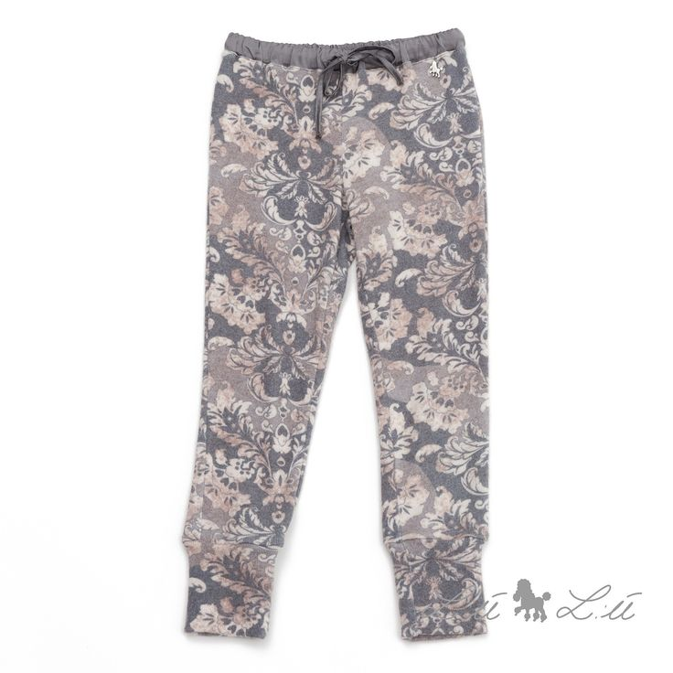 Lù:Lù udsalg børnetøj Smarte uld bukser tilbud børnetøj