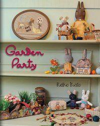 Garden Party - Reiko Kato