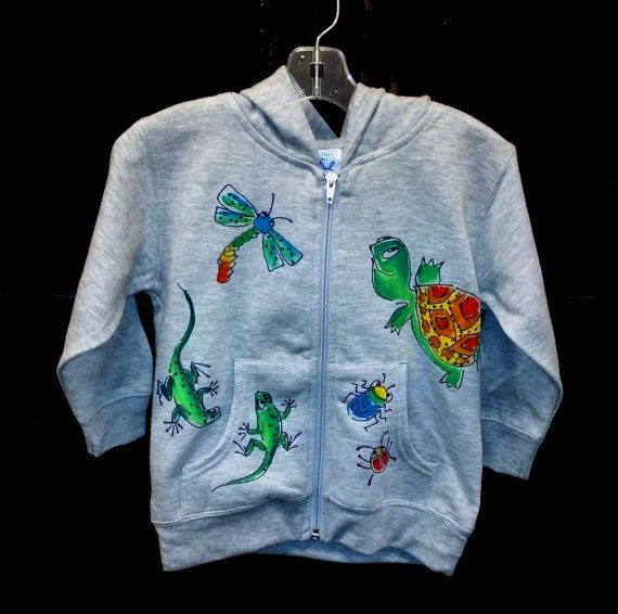 Famous 31 best Hand Painted Hoodies and Sweatshirts images on Pinterest  GD11