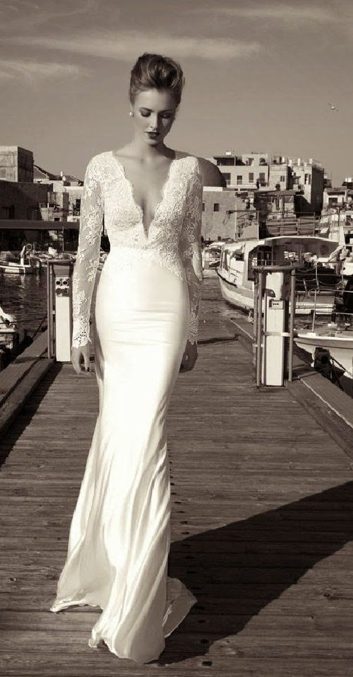 25 cute silk wedding dresses ideas on pinterest boat neck dress wedding dresses by zoog sutudio 2013 junglespirit Images