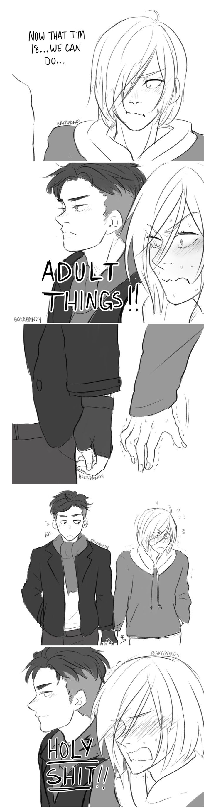 #otabek #yuri #yoi http://bakapandy.tumblr.com/post/154266430708/l-lookotayuri-is-good-and-pureotabek-would