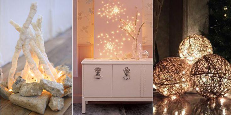 Δείτε απίστευτες ιδέες για να κάνετε γιορτινό κάθε δωμάτιο!