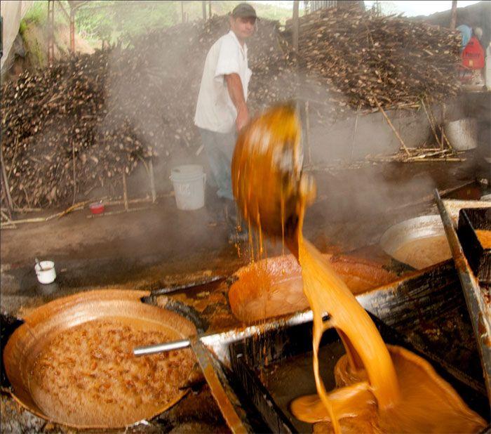 how to eat blackstrap molasses