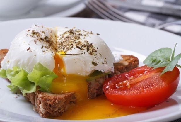 Фотография:  в стиле , Яйца, Обзоры – фото на InMyRoom.ru