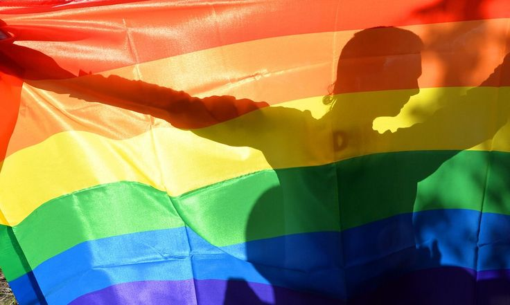 Guardian: How to teach ... LGBT history month