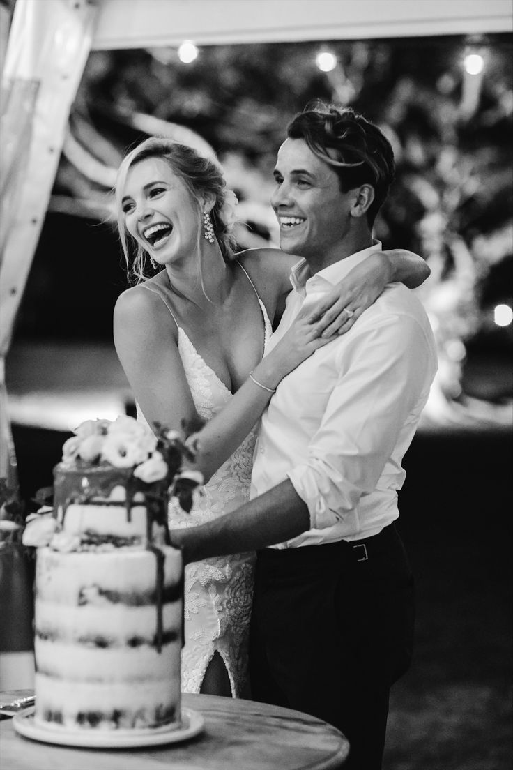 Julian Wilson & Ashley Osborne Wedding // Photography by Cassandra Ladru
