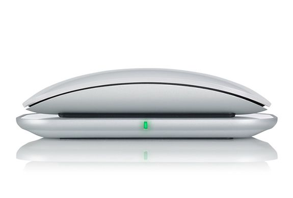 The Magic Charger | Wireless Charger for Magic Mouse: Mice, Mouse Charger, Apples, Magic Mouse