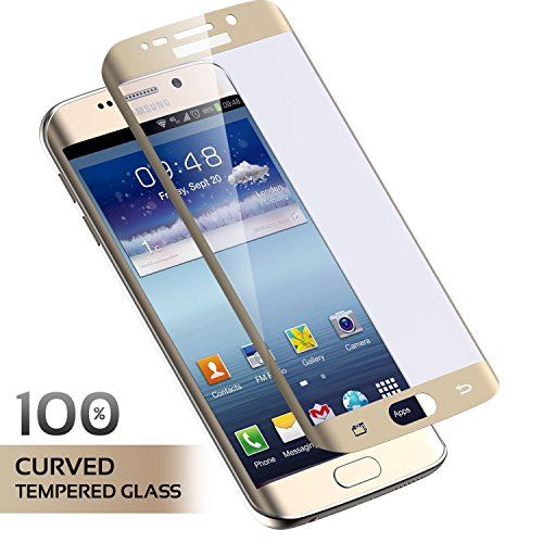 DN-TECHNOLOGY® Gold - Galaxy S7 Edge Tempered Glass Screen Protector,100% Full Curved 3D Premium Tempered Glass Screen Protector For Samsung Galaxy S7 Edge D & N http://www.amazon.co.uk/dp/B01B6AHI7K/ref=cm_sw_r_pi_dp_lxa0wb1TMGEPE