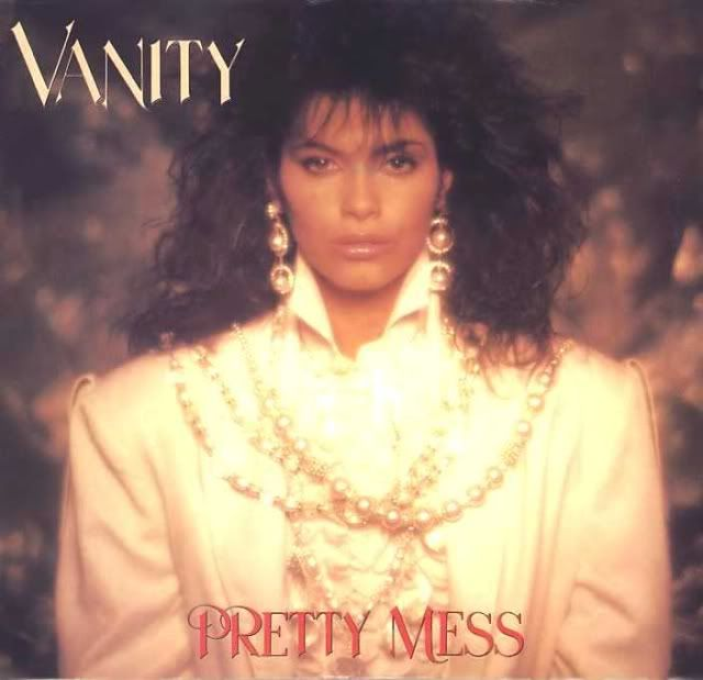 223 Best Vanity Denise Matthews Images On Pinterest