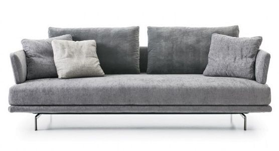 Ambiente Furniture Saba Italia Quinta Strada Sofa