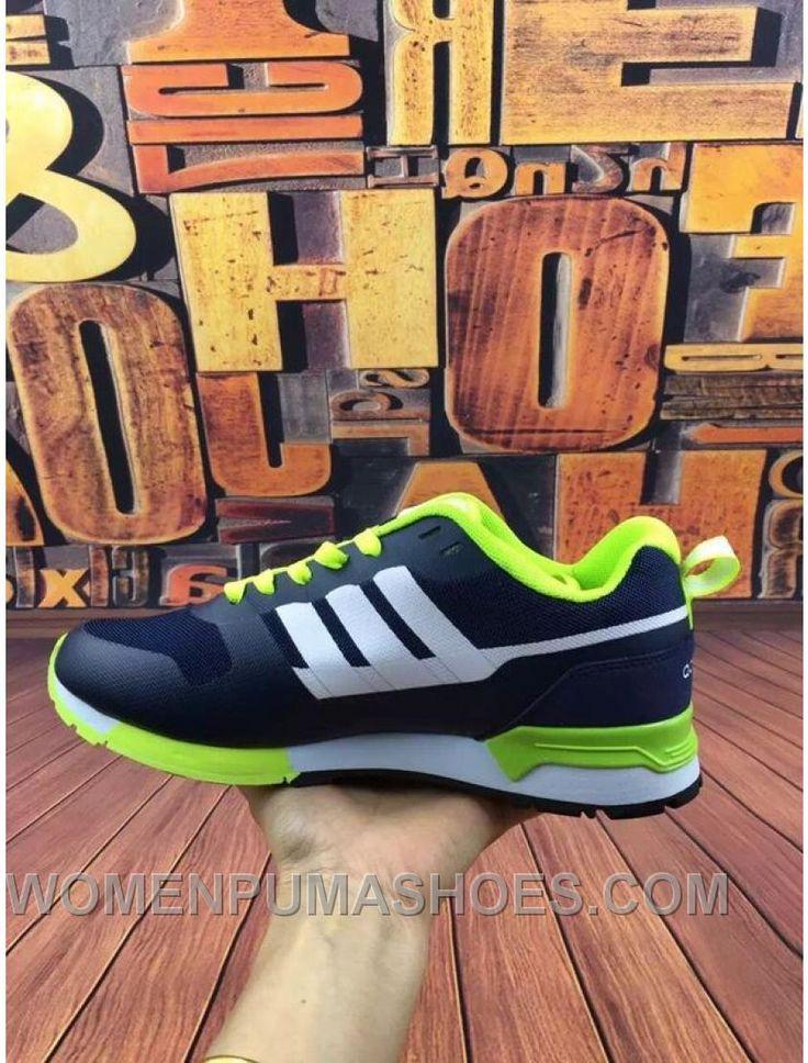 http://www.womenpumashoes.com/adidas-neo-men-black-green-for-sale-g88kj.html ADIDAS NEO MEN BLACK GREEN CHEAP TO BUY HXMC4 Only $71.00 , Free Shipping!