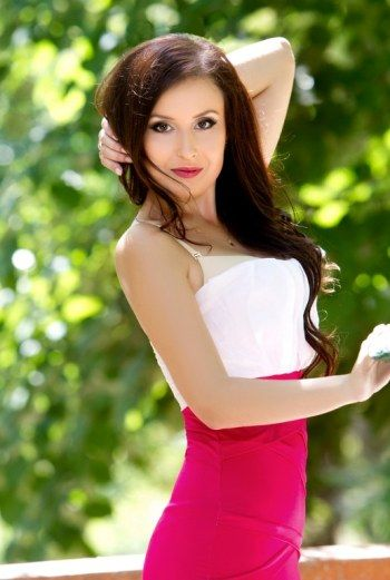 Exotic Women Of Ukraine Are 14